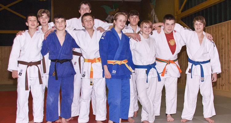 5 Saarlandmeistertitel - ein toller Auftakt in das sportliche Jahre 2010