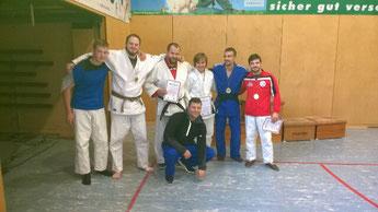 7 Saarlandmeistertitel bei LEM in Merzig