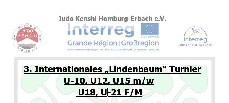 3. internationales Lindenbaumturnier