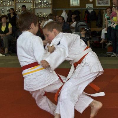 Stadtmeisterschaft im Sportzentrum Homburg-Erbach