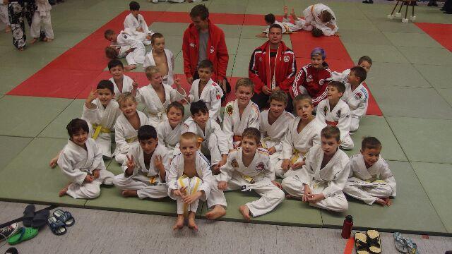 Sieg für den Nachwuchs des JKHE bei Jigoro Kano Turnier